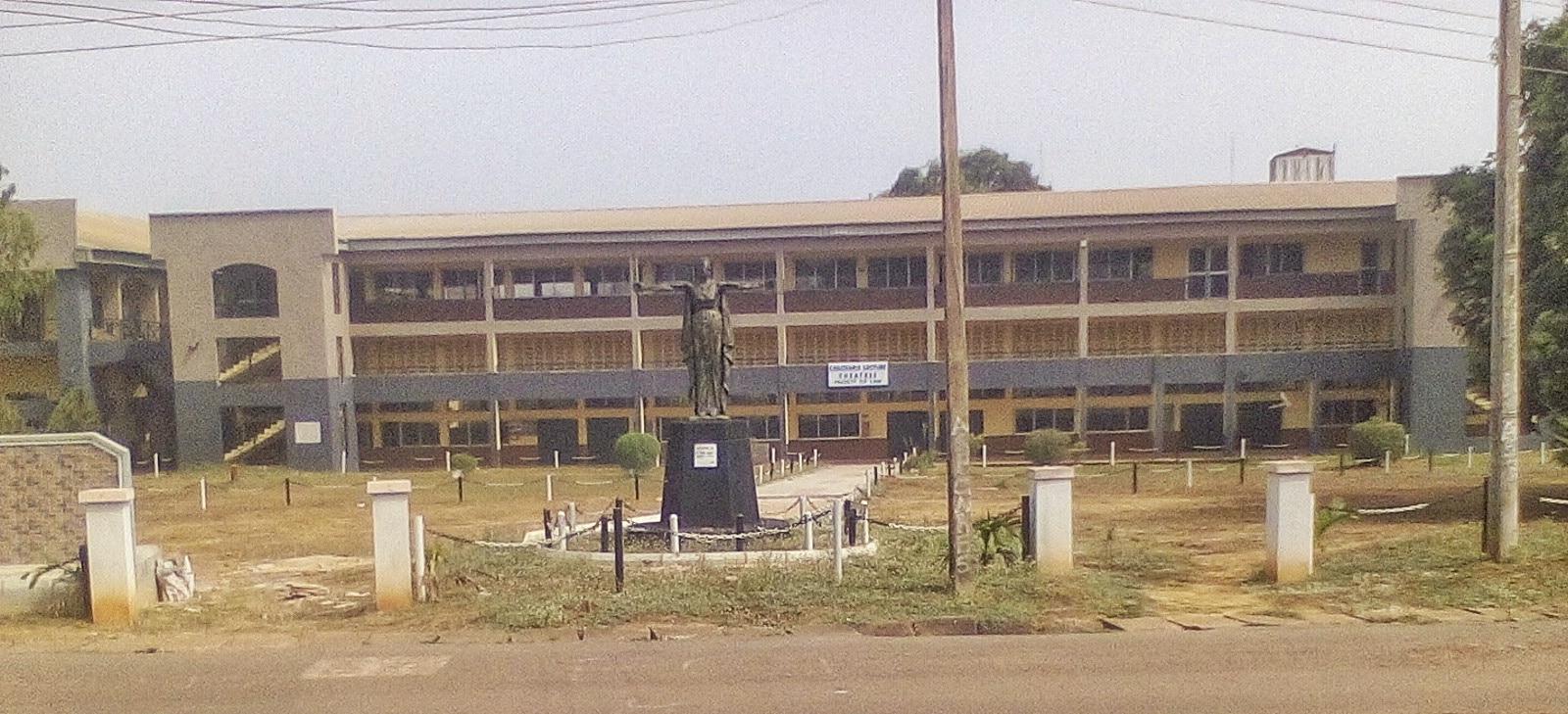 UNN law faculty