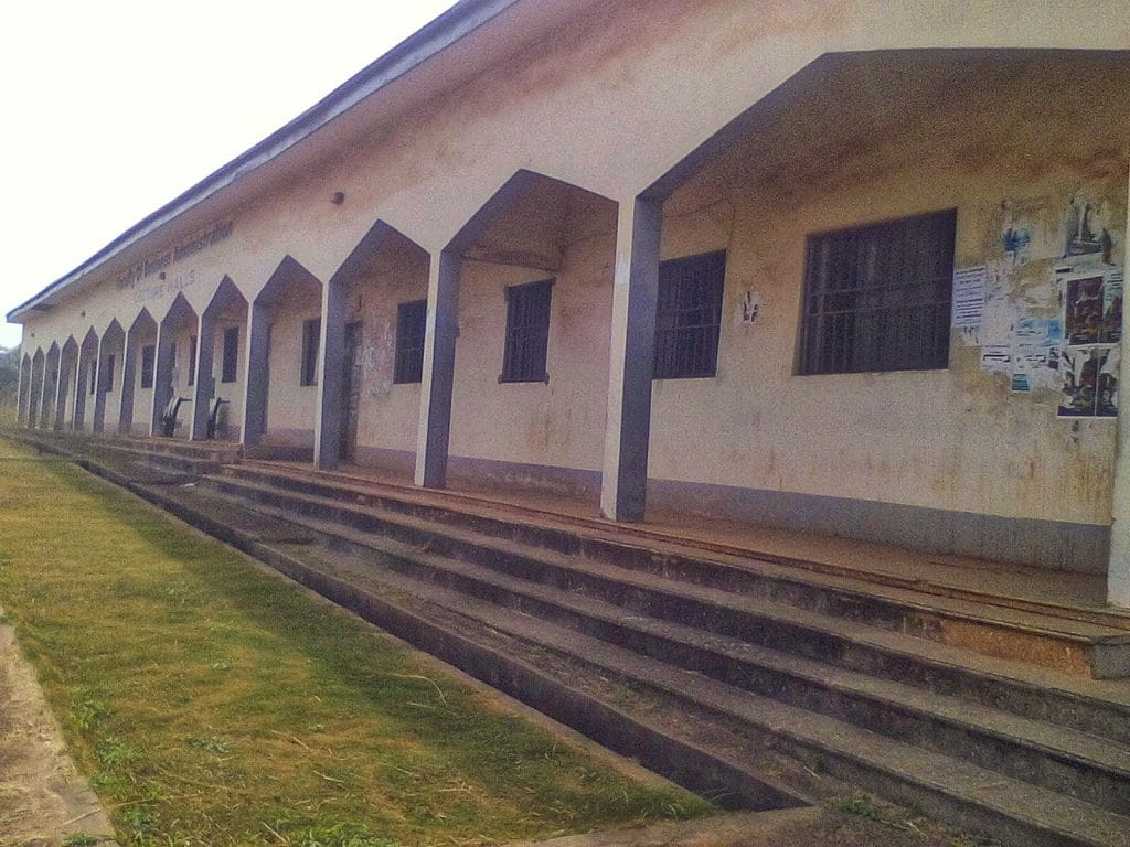 unec faculty of business administration lecture hall