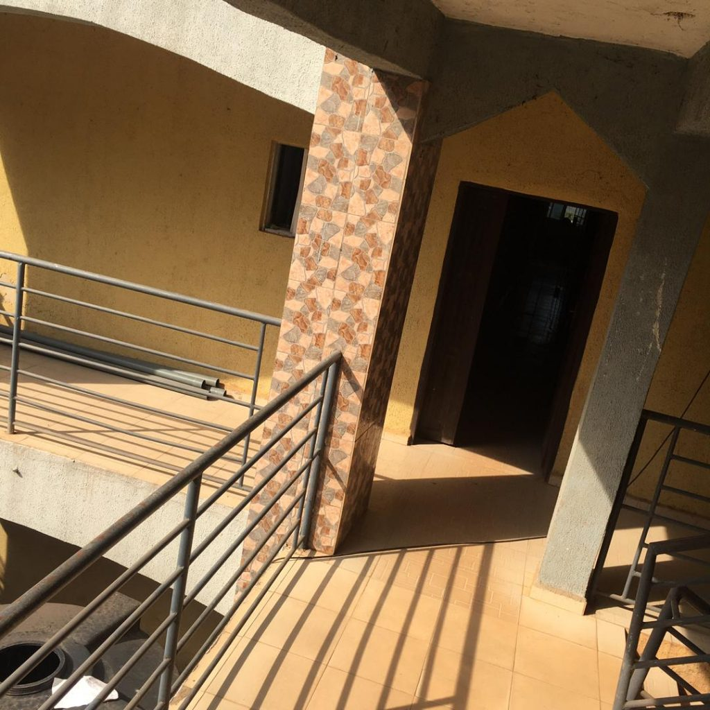 unn off campus accommodation