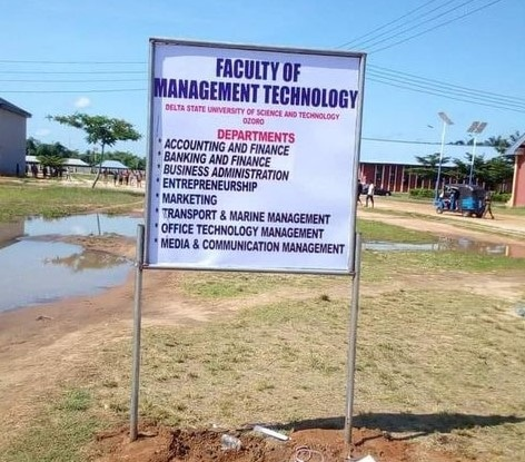 faculty of management technology